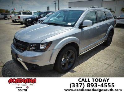 2018 Dodge Journey Lux (Billet Clearcoat)