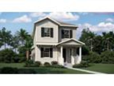 New Construction at 182 Wooded Vine Drive, by Lennar