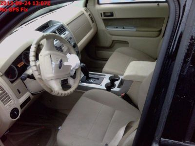Purchase 08 09 10 11 12 FORD ESCAPE R Air Bag pass, dash TAN motorcycle in Auburndale, Florida, US, for US $110.00
