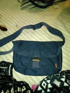 Manfrotto messenger bag