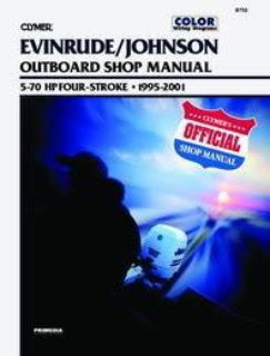 Sell Johnson Evinrude OB Shop Service & Repair Manual 150hp 40hp 9.9hp 15hp 25hp 70hp motorcycle in Worcester, Massachusetts, US, for US $27.99