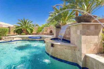 169 W CRIMSON SKY Court Casa Grande Four BR, Vacation in your