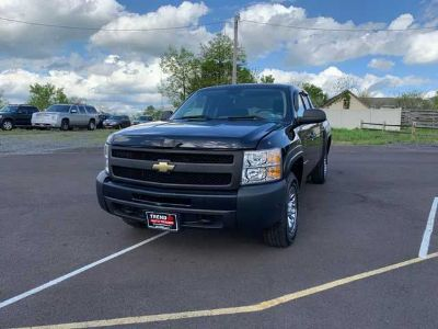 Used 2010 Chevrolet Silverado 1500 Extended Cab for sale