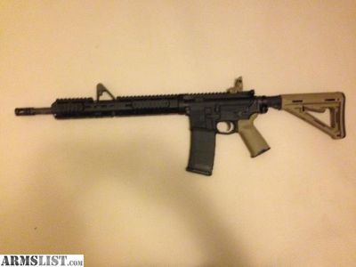For Sale: Core 15 AR15