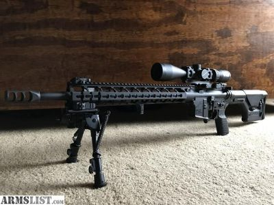 For Sale: 18 Custom AR-15