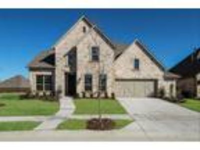 New Construction at 9913 Compass Rose Ct, by Plantation Homes
