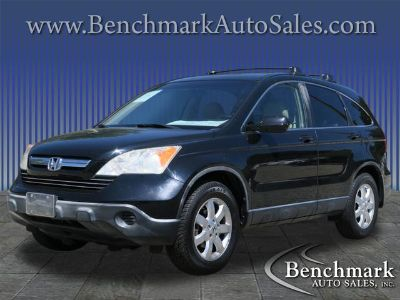 2007 Honda CR-V EX-L (Black)