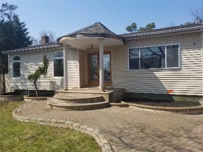 3 Bed 3 Bath Foreclosure Property in Amityville, NY 11701 - Birch Rd