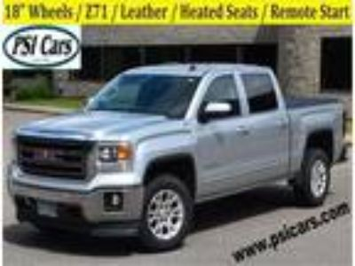 used 2014 GMC 1500 for sale.