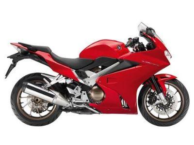 2014 Honda Interceptor Sport Motorcycles Ontario, CA