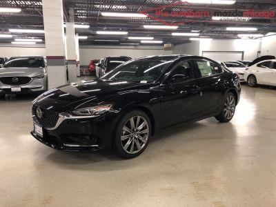 2019 Mazda Mazda6 Signature (Jet Black)