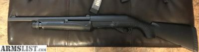 For Sale: Benelli nova 12 new