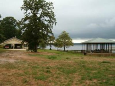 Toledo Bend Waterfront Home andor Property