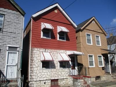 2 Bed 1 Bath Foreclosure Property in Newark, NJ 07103 - S 18th St