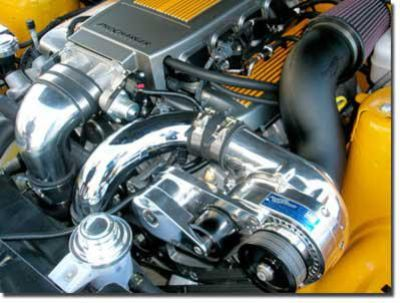 $1,500, Intercooled Procharger supercharger for sale Ford Mustang GT