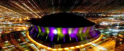 Sugar Bowl Semi-Finals LUXURY SUITES Ohio St vs Alabama New Orleans Superdome