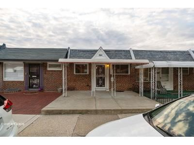 2 Bed 1.5 Bath Foreclosure Property in Philadelphia, PA 19148 - S Hutchinson St