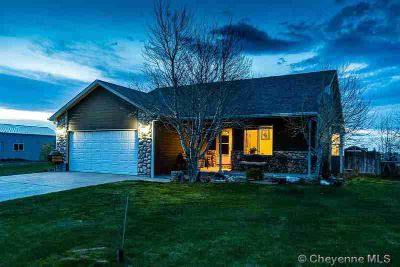 7086 Dorsey Rd CHEYENNE Four BR, Soak in the peace and quiet on