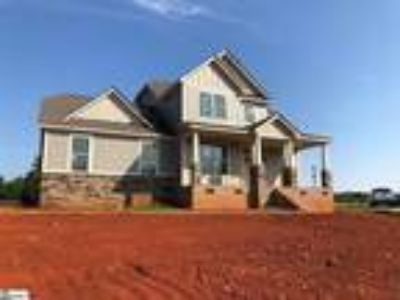 New Four BR - 2 1/Two BA home being built! Exterior ...