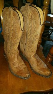 Old West Boots 5 1/2