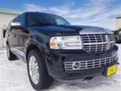 Used 2011 LINCOLN NAVIGATOR For Sale