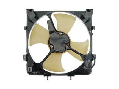 Sell DORMAN 620-202 A/C Condenser Fan Motor-Air Conditioning Fan Assembly motorcycle in West Hollywood, California, US, for US $67.30
