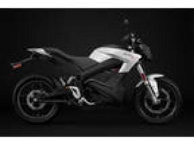 2018 Zero Motorcycles S ZF13.0 + Power Tank