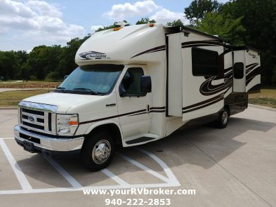 2011 Thor Citation 28BK