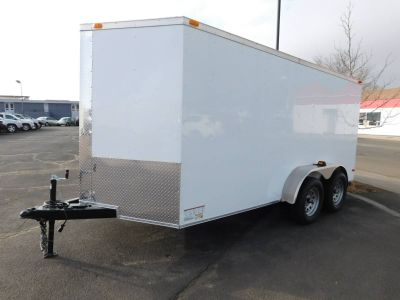 2018 Other Deep South Cargo Cargo Trailers Loveland, CO