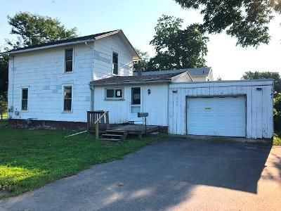 3 Bed 1.5 Bath Foreclosure Property in Albion, NY 14411 - W Park St