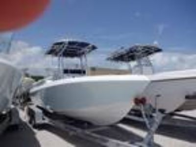 2019 Bluewater Sportfishing 2150