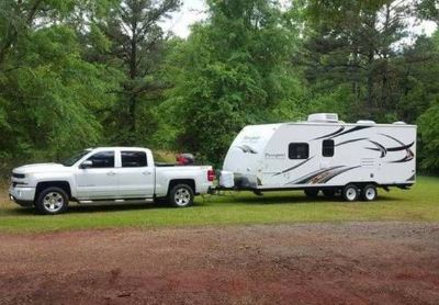 2012 Keystone-Rv Passport-Expr ess-Super-Lite