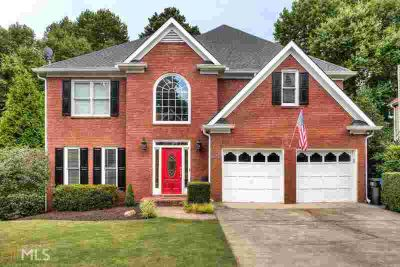 4659 Arcadia Ct NW ACWORTH Five BR, Location & Privacy? Yes!