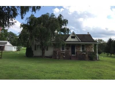 4 Bed 2 Bath Preforeclosure Property in Barnesville, PA 18214 - State Rd