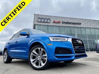 2018 Audi Q3 2.0T Premium ()