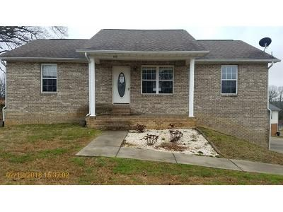 Foreclosure Property in Dandridge, TN 37725 - Quiet Oaks Way