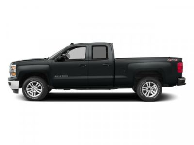 2014 Chevrolet Silverado 1500 LT (Blue Granite Metallic)