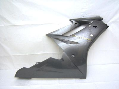 Sell TRIUMPH 2007 07 DAYTONA 675 RIGHT RH R SIDE FAIRING COWL COWLING PANEL COVER motorcycle in Los Angeles, California, US, for US $174.99