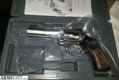 "For Sale/Trade: Ruger SP-101 4"" 357"