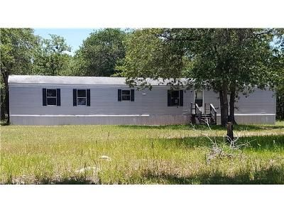 3 Bed 2 Bath Foreclosure Property in Sutherland Springs, TX 78161 - C Road