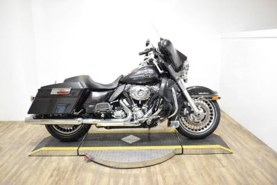 2009 Harley-Davidson Ultra Classic Electra Glide Touring Motorcycles Wauconda, IL