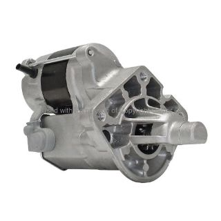 Purchase Starter Motor QUALITY-BUILT 17570 Reman motorcycle in Upland, California, United States, for US $181.50
