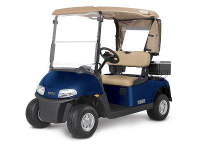 2018 E-Z-Go Freedom RXV Elite 2.0 Golf carts Golf Carts Gaylord, MI