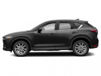2019 Mazda CX-5 Grand Touring (Jet Black Mica)