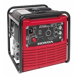 2017 Honda Power Equipment EG2800i Residential Herculaneum, MO