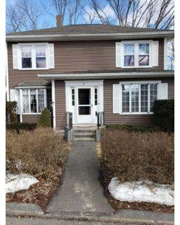 21 Winslow St Gardner Four BR, This Beautiful Colonial Is a Must