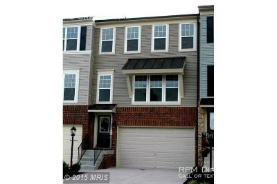 Gorgeous townhome in Dawkins Ridge