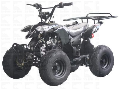 ATV (PAH110-3S) Metallic Black