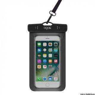OQOE Phone Waterproof Case Cover Universal Dry Bag Pouch for Cell Phone