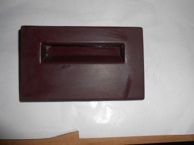 Find 88 89 90 91 92 93 94 Chevy GMC Truck Fuse Box Door Cover motorcycle in Fort Atkinson, Wisconsin, US, for US $20.00
